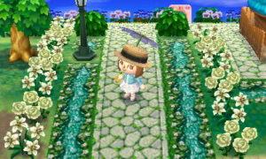 島 あつ デザイン 森